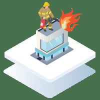 SAP for Insurance fire